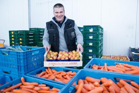 12 2 Thomas Schwarz Obst und Gemüsegroßhandel Enrico Smolik