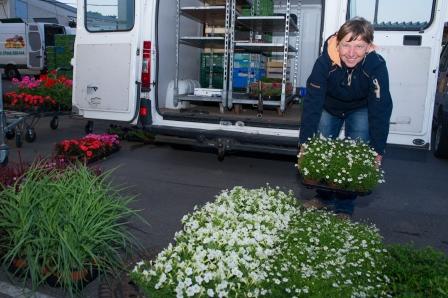 13 6 Gartenbau Achim Schöpflin Sabine Schöpflin
