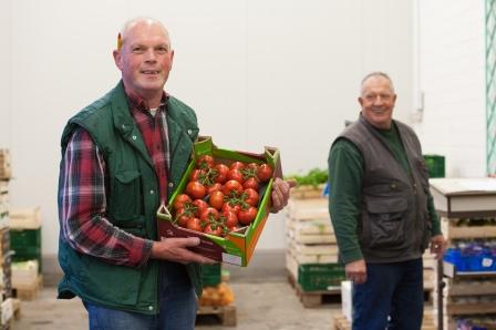 2 7 Obst und Gemüse Jürgen Häringer Alfred Burger Klaus Dorer