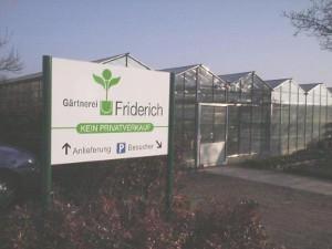 Friderich